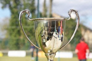 The Horsley Trophy