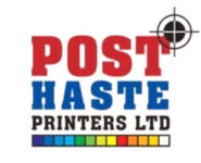 Poste Haste Printers Ltd