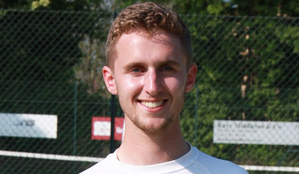 Sean Evans, Tennis Coach at Pocklington Tennis Club