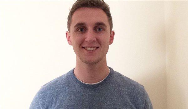 Sean Evans, Head Coach at Pocklington Tennis Club