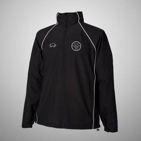 Pocklington Tennis Club training top