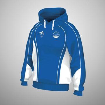 Pocklington Tennis Academy hoodie