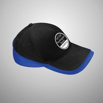 Pocklington Tennis Academy cap