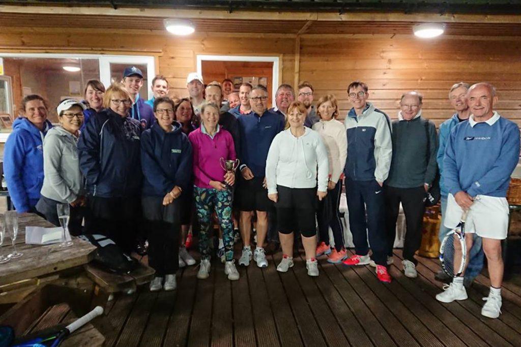 Horsley Trophy 2019