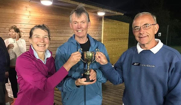 Horsley Trophy 2019 winners