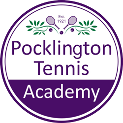 Pocklington Tennis Academy
