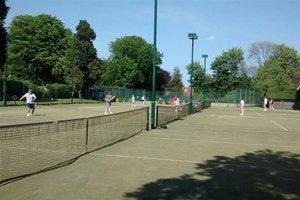 Beverley & East Riding Tennis Club