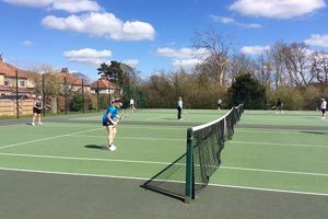 Bishopthorpe Tennis Club