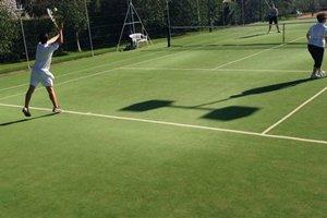 Boston Spa Tennis Club