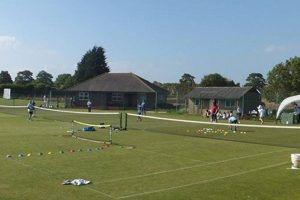 Brandesburton Tennis Club