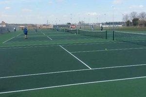 Bridlington Tennis Club