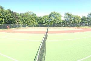 Cherry Burton Tennis Club
