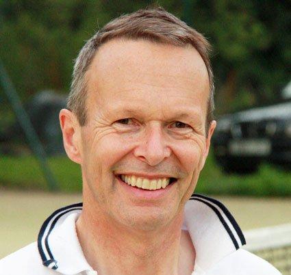 David Maultby
