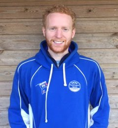 Dave Thompson, Coach, Pocklington Tennis Club