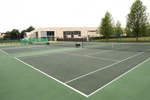 David Lloyd Tennis Club