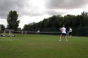 Driffield LTC Tennis Club