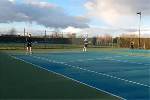 Dunnington Tennis Club