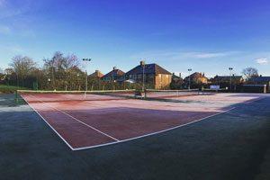 Fulford Tennis Club