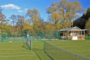 Hackness & Scarborough Tennis Club