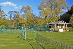 Hackness Tennis Club