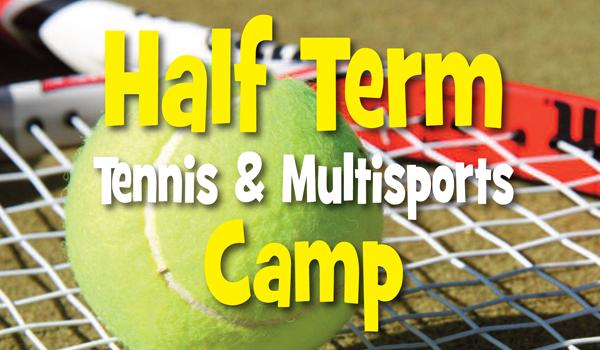 Half term camp