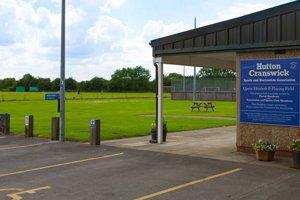 Hutton Cranswick Tennis Club