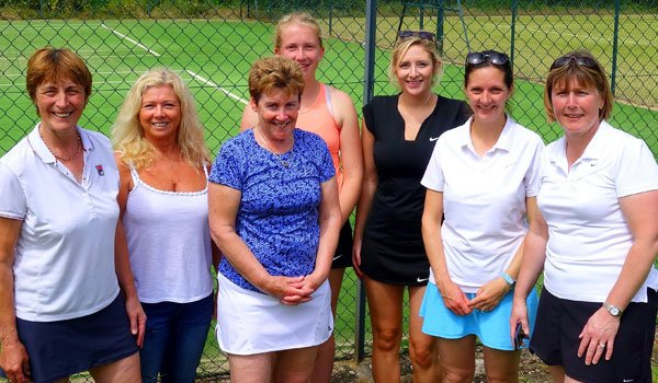 Pocklington Ladies A team