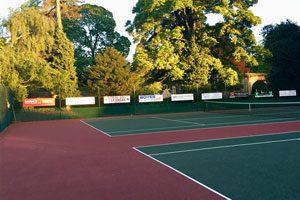 Malton Tennis Club