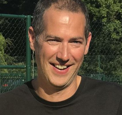 Matt Ralphs, Committee Member