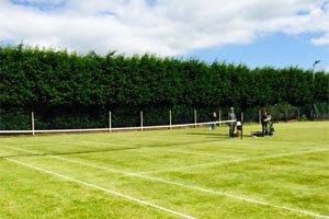 Nafferton Tennis Club