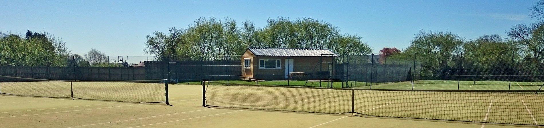 Pocklington Tennis Club