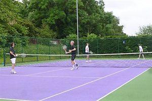 Poppleton Tennis Club