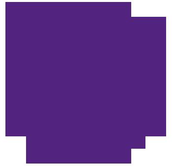 The circles from the Pocklington Tennis Club logo