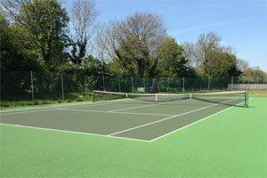 Rudston Tennis Club