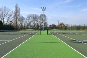 Rufforth Tennis Club