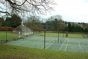 Scalby Tennis Club