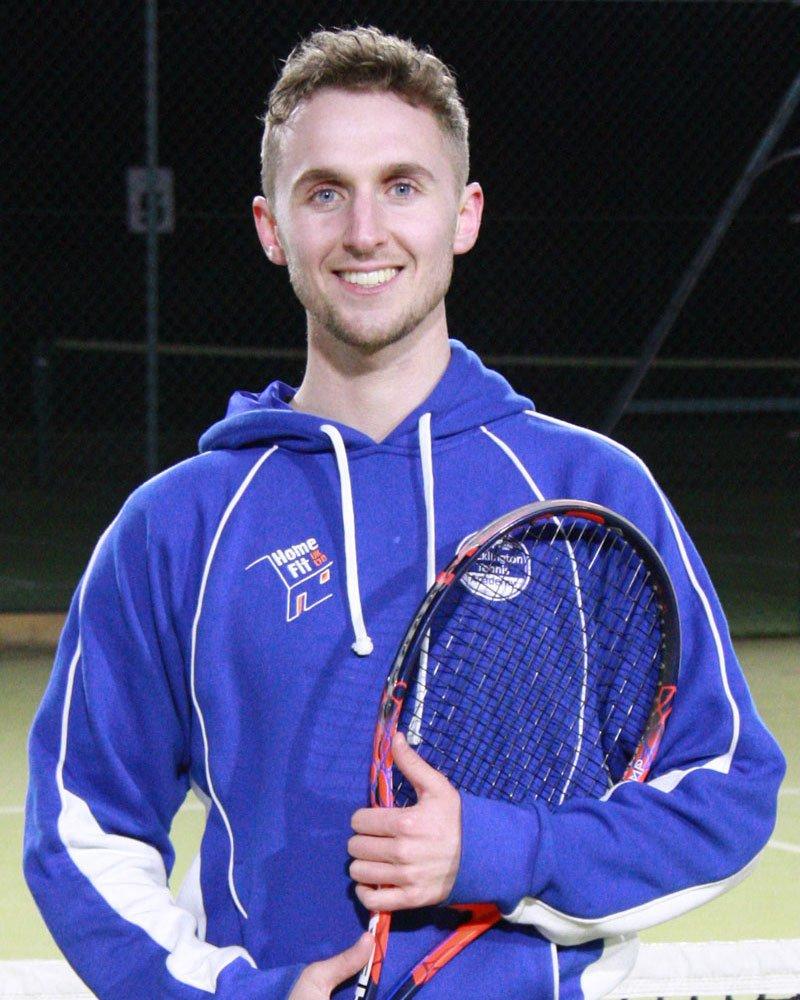 Sean Evans, Head Coach