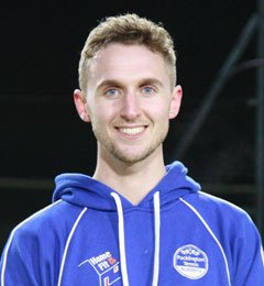 Sean Evans, Head Coach, Pocklington Tennis CLub