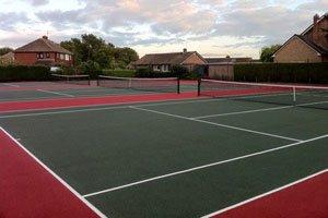Selby Tennis Club