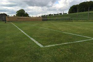 Sledmere Tennis Club