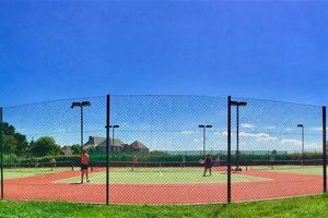 Starbeck Tennis Club
