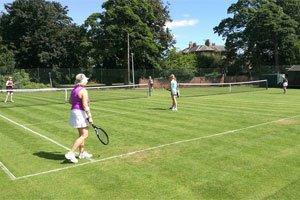 Sutton on Derwent Tennis Club