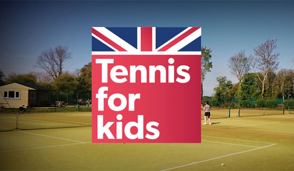 Tennis For Kids at Pocklington Tennis Club