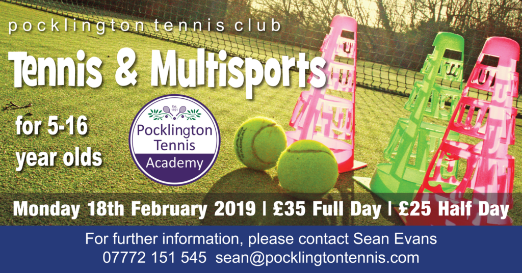 Tennis & Multisports