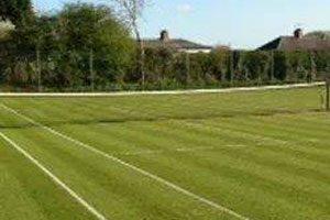 Market Weighton Tennis Club