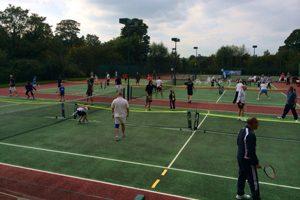 Wetherby Tennis Club