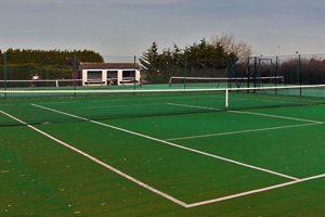 Wilberfoss Tennis Club