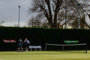 York Tennis Club